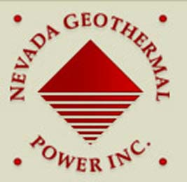 Nevada Geothermal Power Inc. company